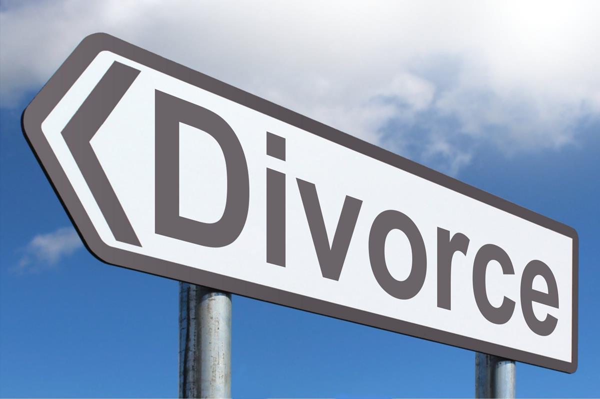 Guide du Divorce et de la Séparation